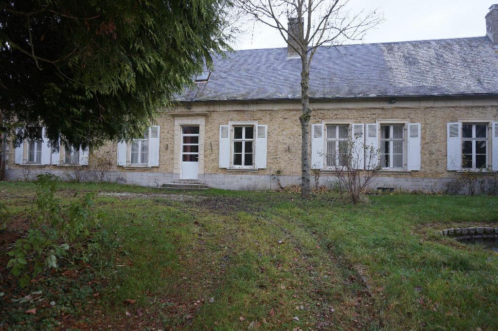 Location Maison 5 pièces à Nielles-lès-Calais - vignette-15