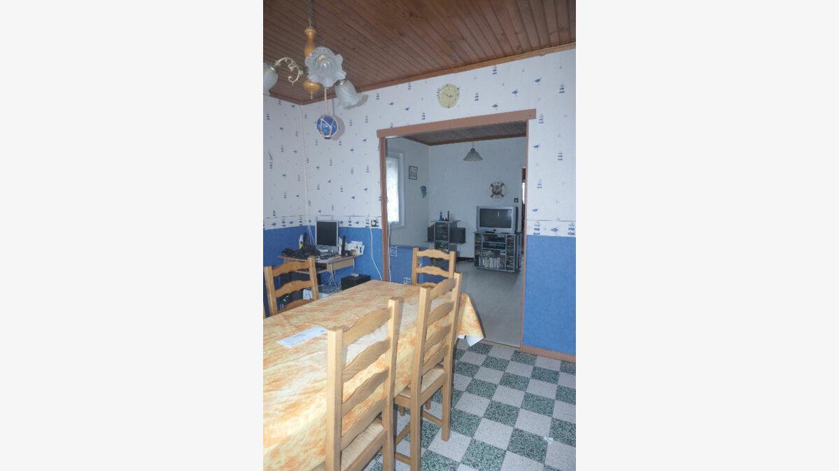 Achat Maison 3 pièces à Coulogne - vignette-1