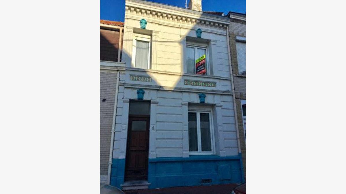 Achat Maison 4 pièces à Calais - vignette-1