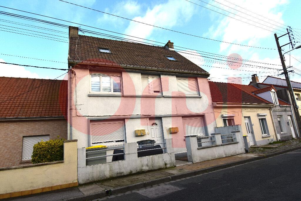 Achat Immeuble  à Calais - vignette-1