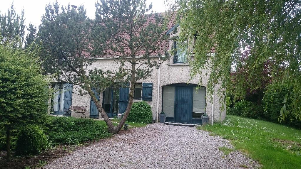 Achat Maison 4 pièces à Coulogne - vignette-1