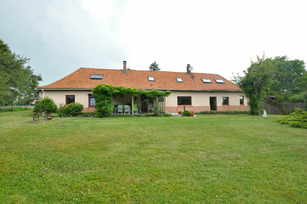 Achat Maison 6 pièces à Landrethun-lès-Ardres - vignette-1