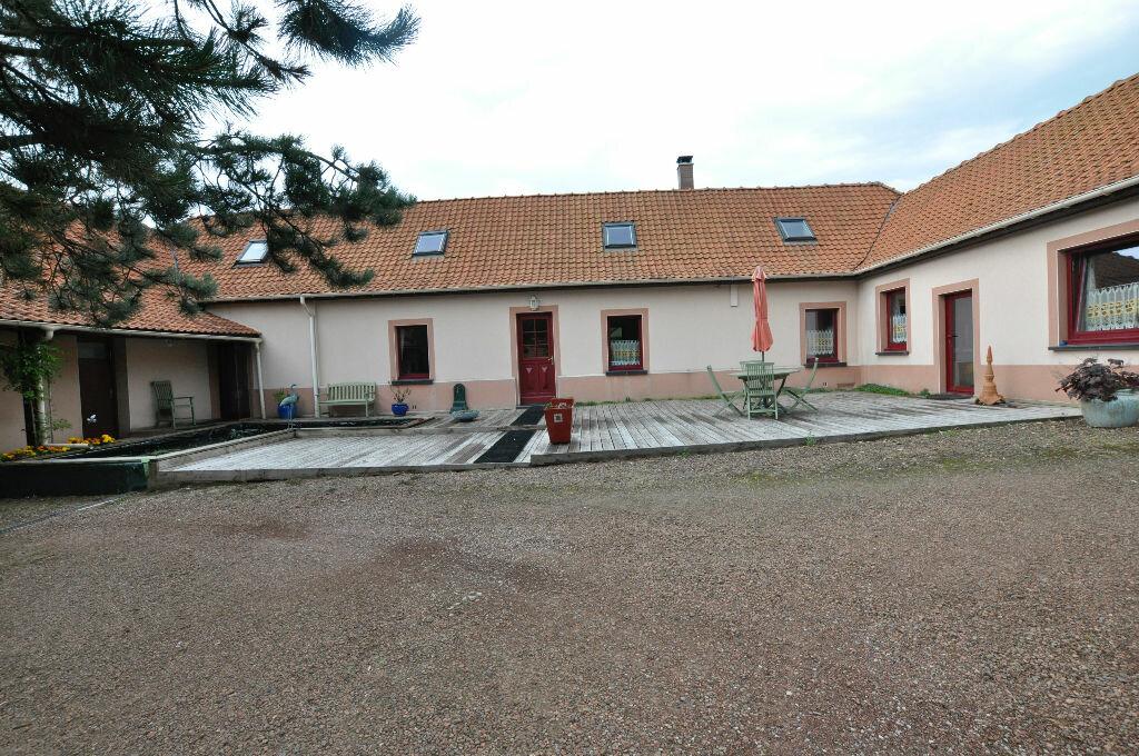 Achat Maison 6 pièces à Landrethun-lès-Ardres - vignette-2