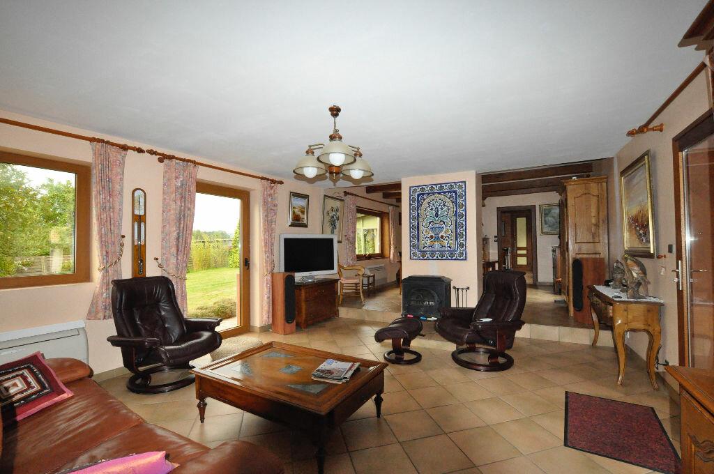 Achat Maison 6 pièces à Landrethun-lès-Ardres - vignette-4