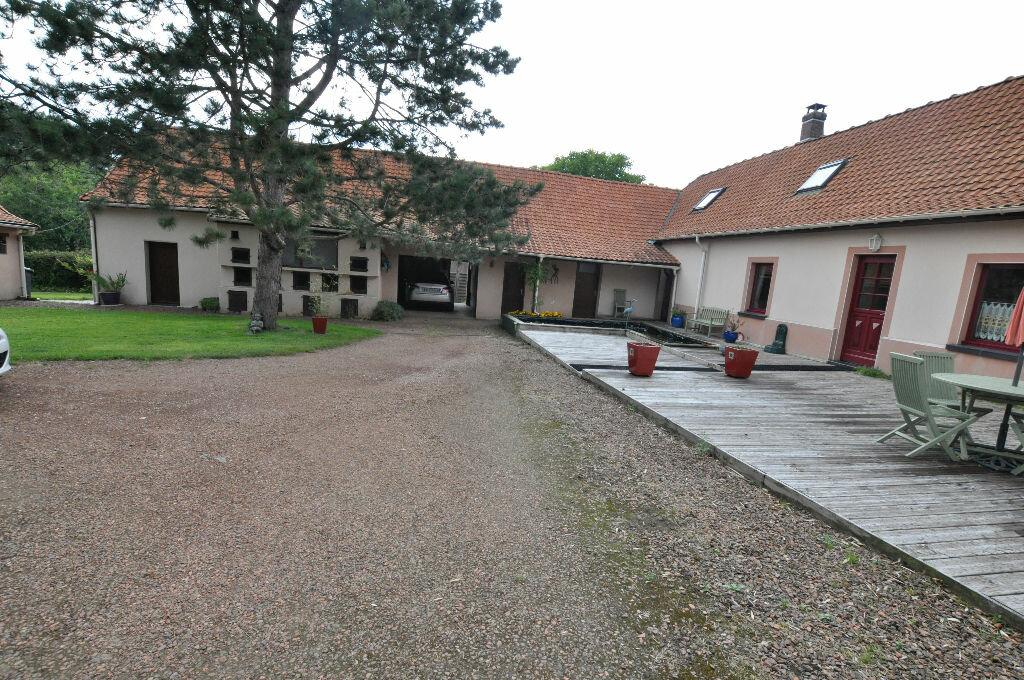 Achat Maison 6 pièces à Landrethun-lès-Ardres - vignette-9