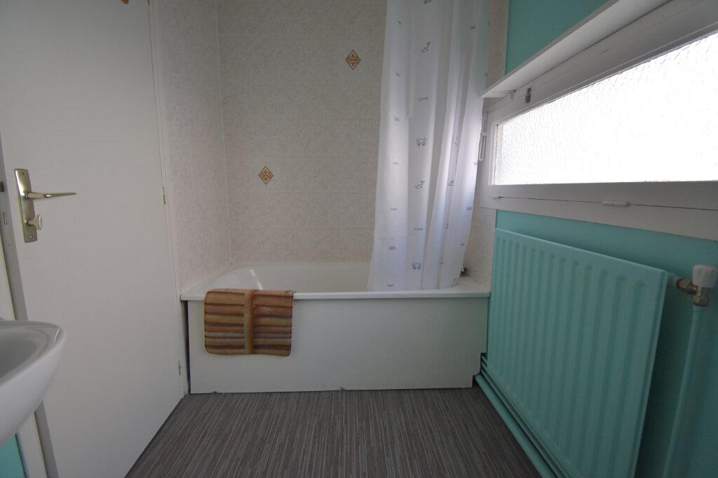 Location Appartement 2 pièces à Calais - vignette-7