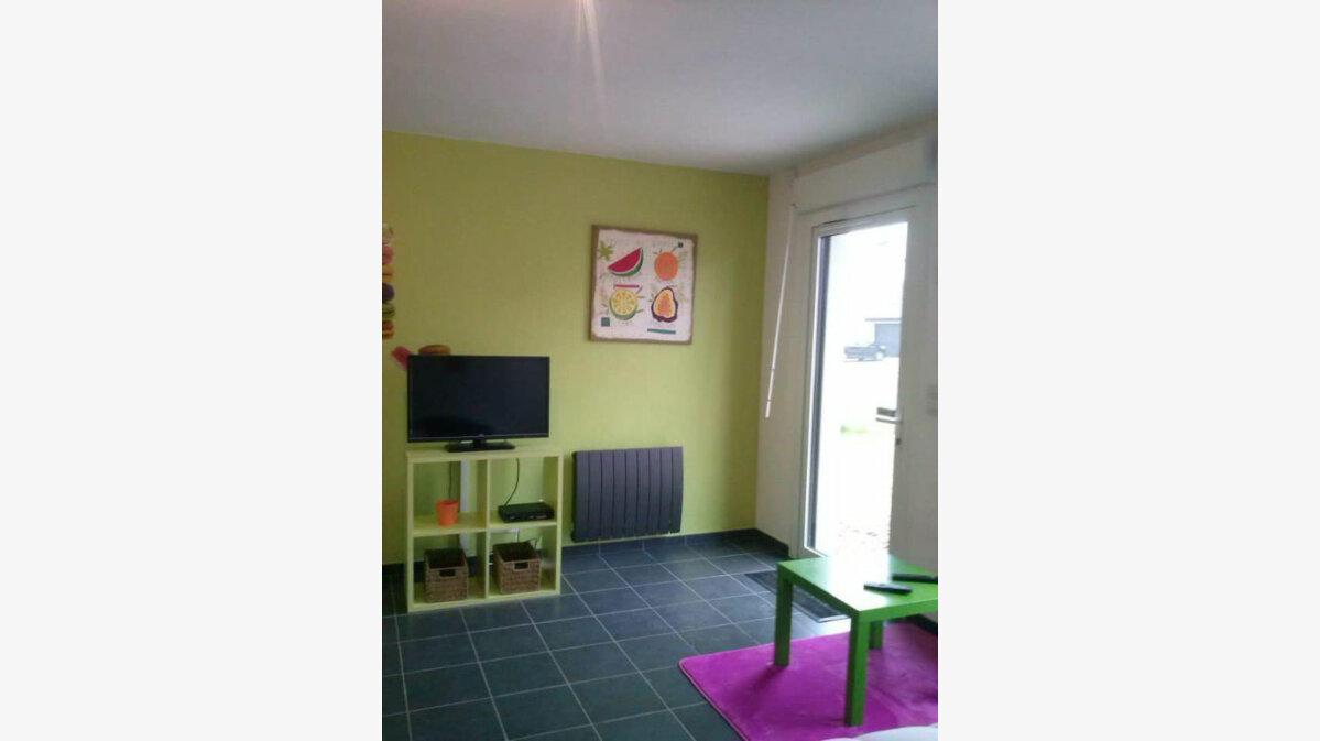 Location Appartement 2 pièces à Marck - vignette-1