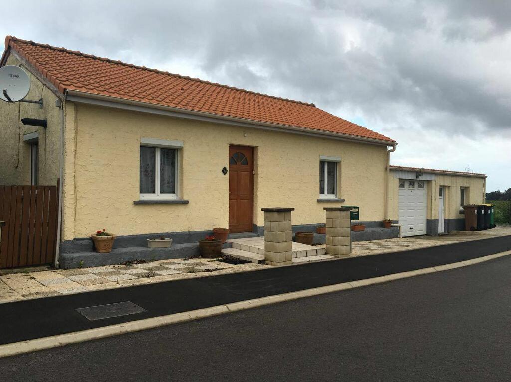 Achat Maison 3 pièces à Nielles-lès-Calais - vignette-1