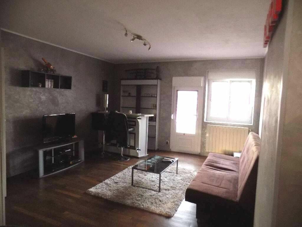Achat Appartement 2 pièces à Calais - vignette-1