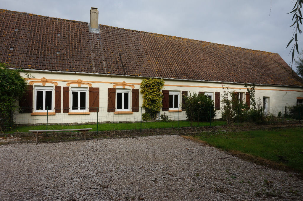 Location Maison 5 pièces à Sainte-Marie-Kerque - vignette-1