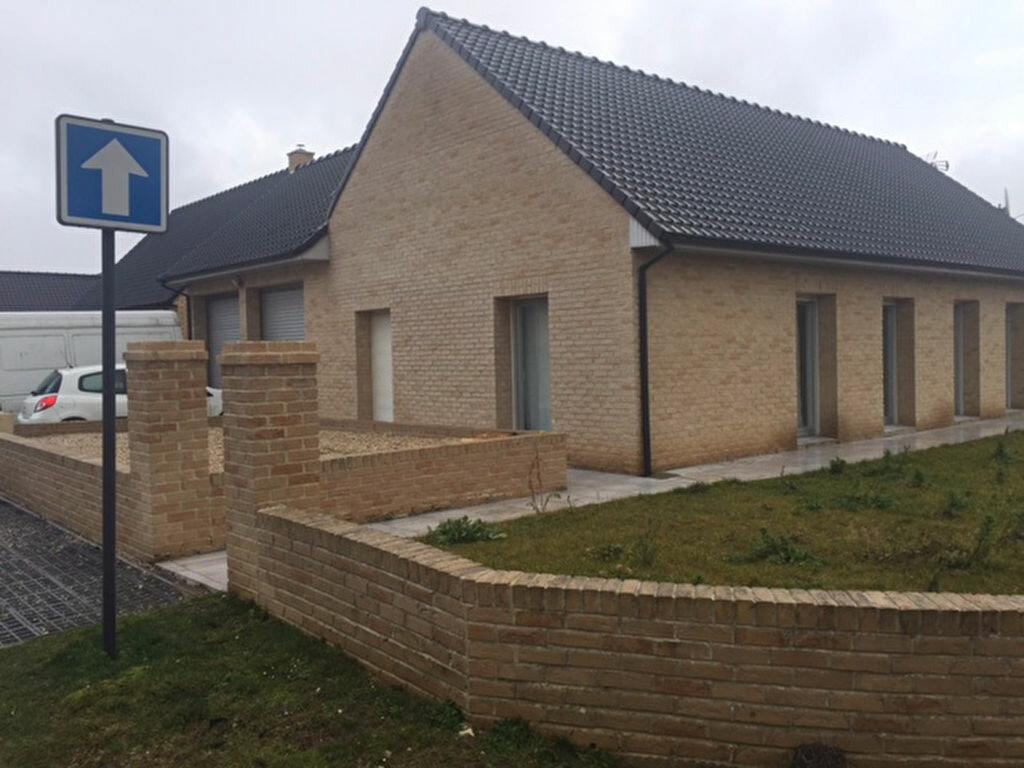 Achat Maison 5 pièces à Saint-Martin-au-Laërt - vignette-3