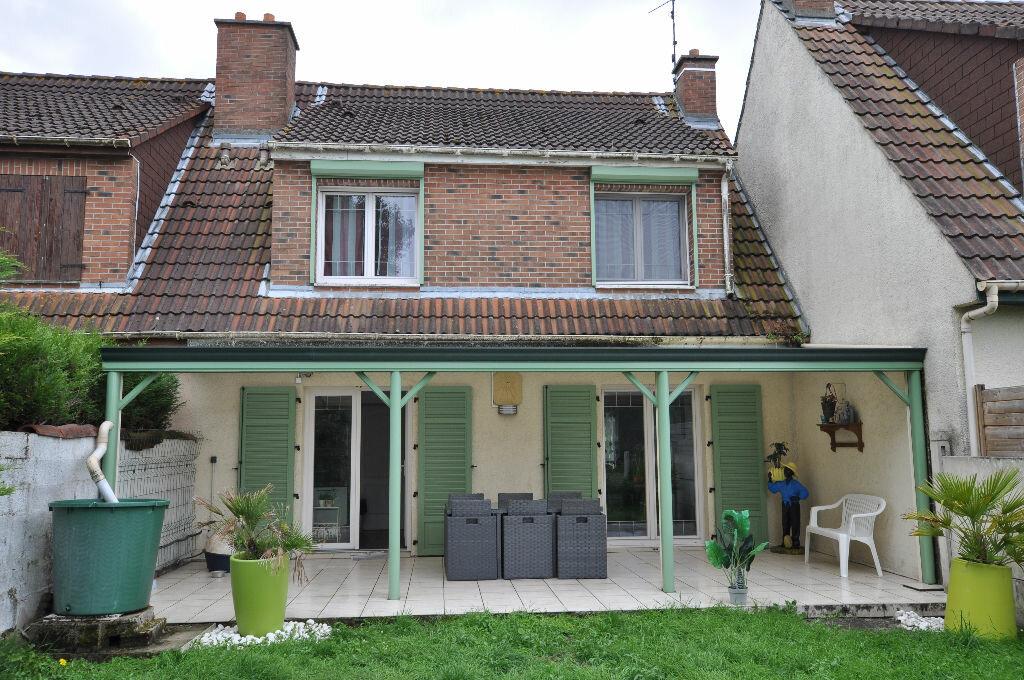 Achat Maison 4 pièces à Coulogne - vignette-9