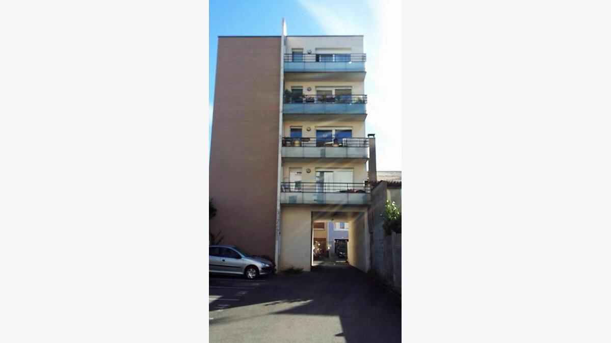 Achat Appartement 3 pièces à Calais - vignette-5