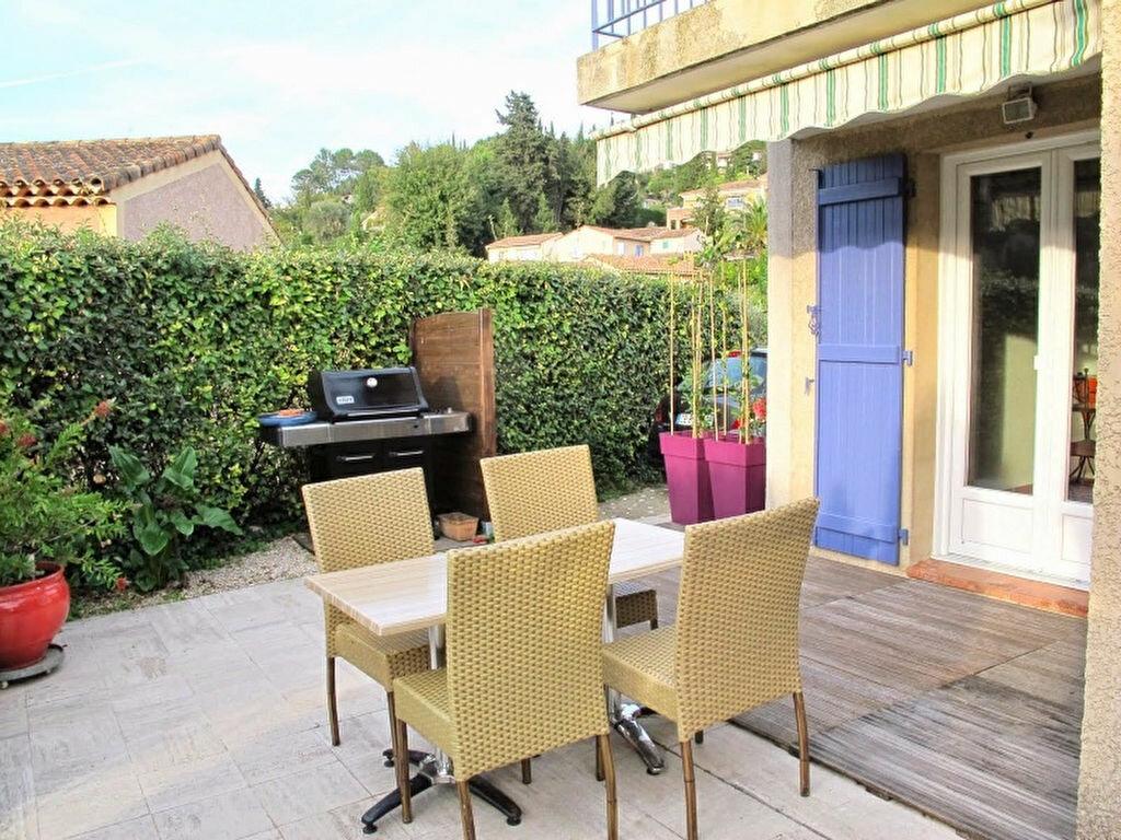 Achat Maison 3 pièces à Auribeau-sur-Siagne - vignette-1