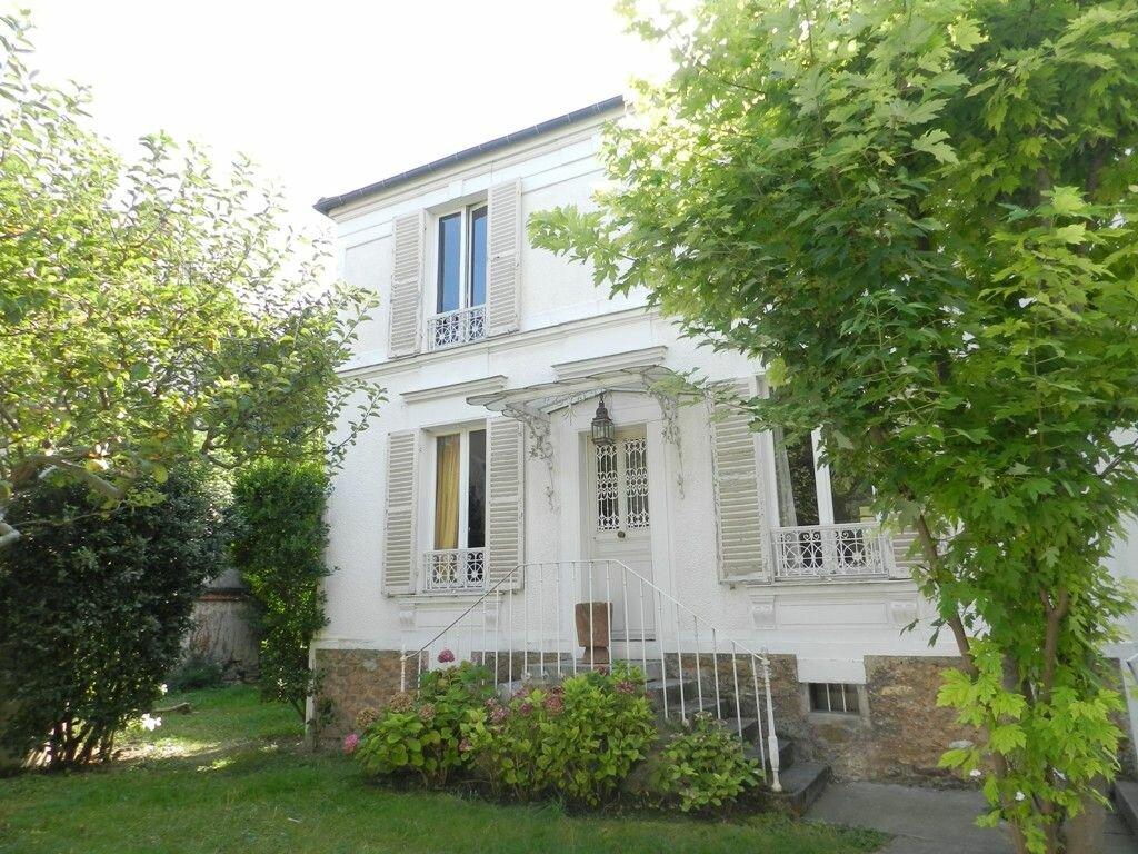 Achat Maison 9 pièces à Saint-Maur-des-Fossés - vignette-1