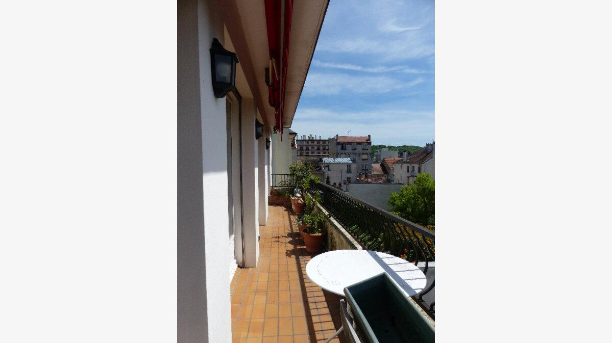 Achat Appartement 5 pièces à Saint-Maur-des-Fossés - vignette-2