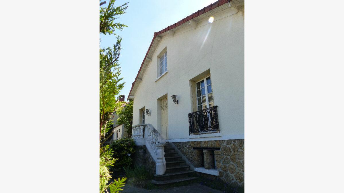 Achat Maison 9 pièces à Saint-Maur-des-Fossés - vignette-6