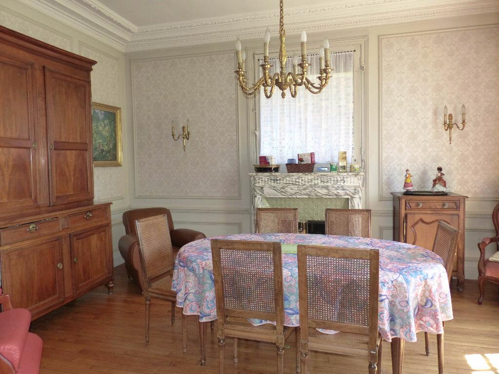 Achat Maison 9 pièces à Saint-Maur-des-Fossés - vignette-7