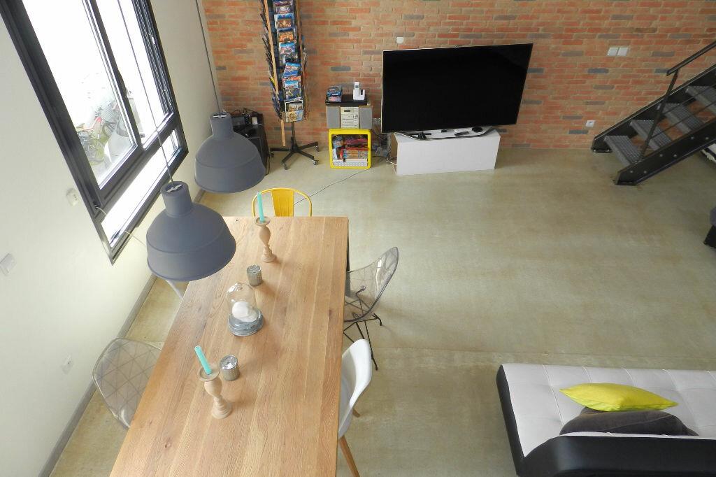 Achat Appartement 5 pièces à Saint-Maur-des-Fossés - vignette-3