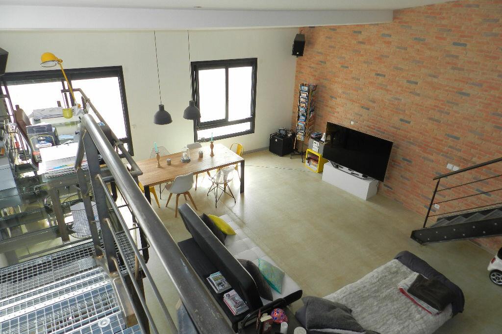 Achat Appartement 5 pièces à Saint-Maur-des-Fossés - vignette-5