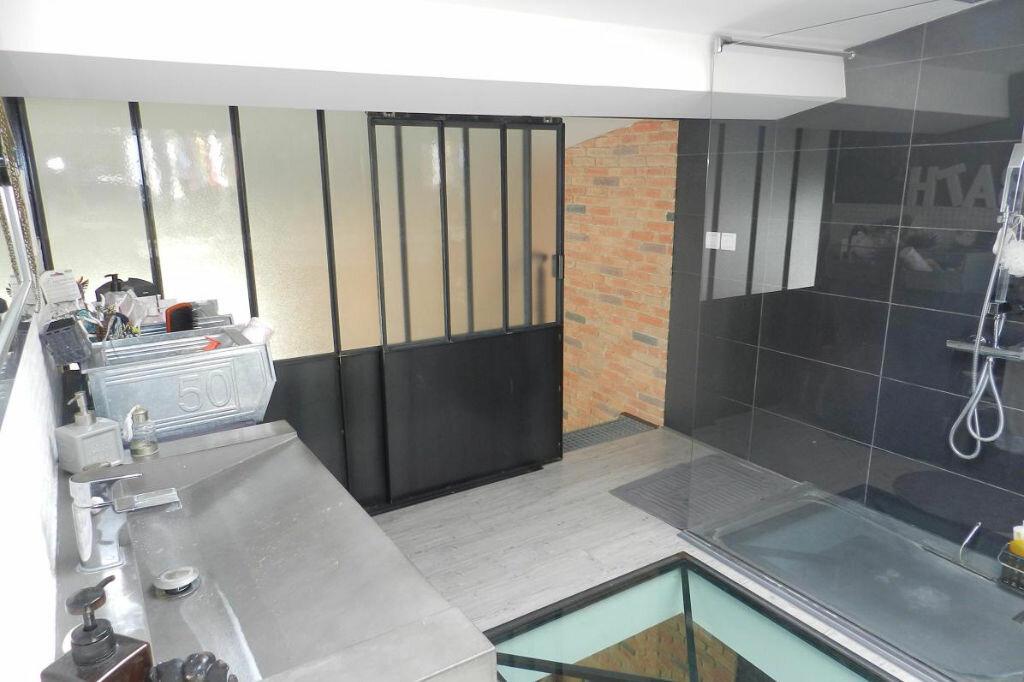 Achat Appartement 5 pièces à Saint-Maur-des-Fossés - vignette-7