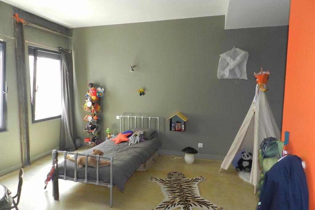 Achat Appartement 5 pièces à Saint-Maur-des-Fossés - vignette-8