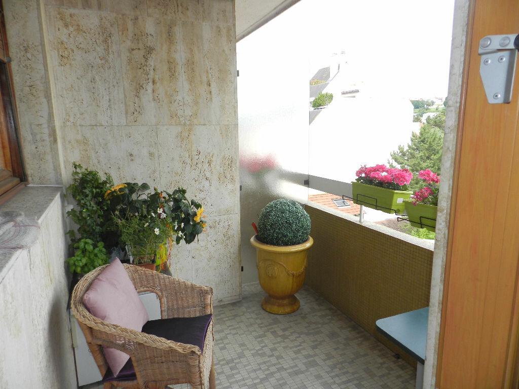 Achat Appartement 3 pièces à Saint-Maur-des-Fossés - vignette-3