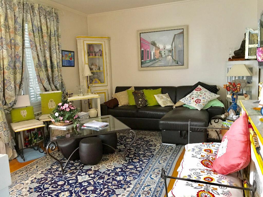 Achat Appartement 4 pièces à Saint-Maur-des-Fossés - vignette-4