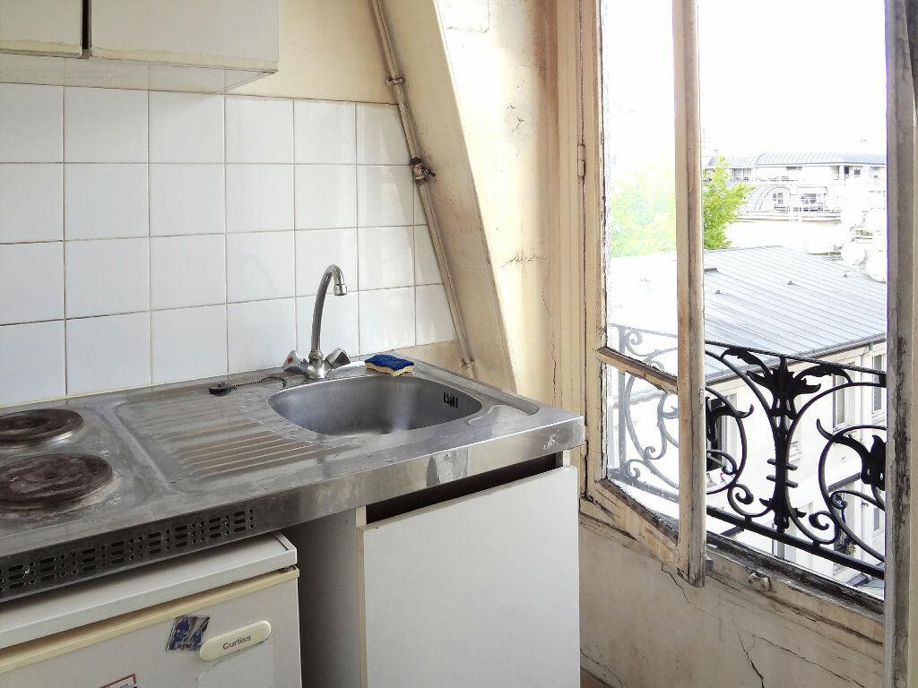 Achat Appartement 1 pièce à Paris 19 - vignette-4