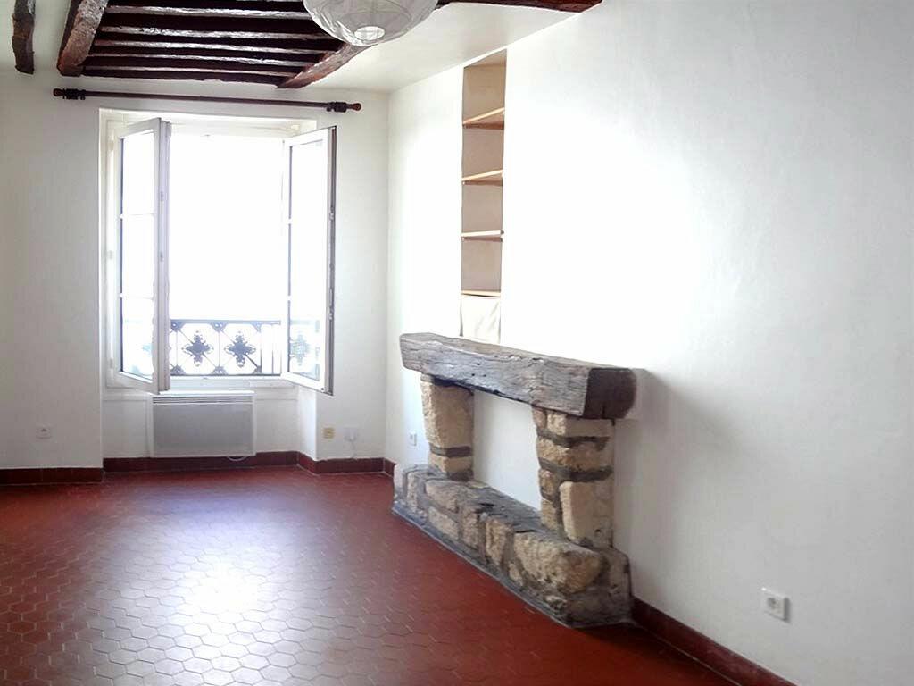 Achat Appartement 2 pièces à Paris 5 - vignette-1
