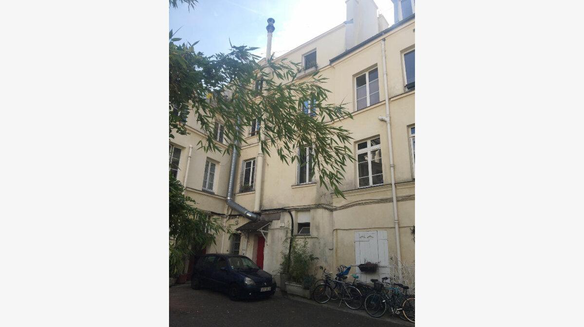 Achat Appartement 2 pièces à Paris 19 - vignette-1