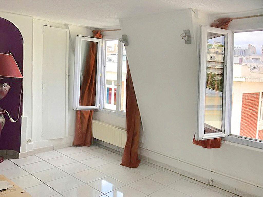 Achat Appartement 3 pièces à Paris 18 - vignette-5