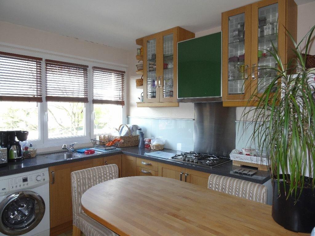 Achat Appartement 4 pièces à Meulan-en-Yvelines - vignette-1