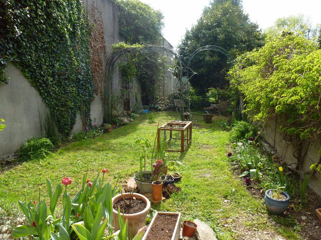 Achat Maison 4 pièces à Gaillon-sur-Montcient - vignette-1