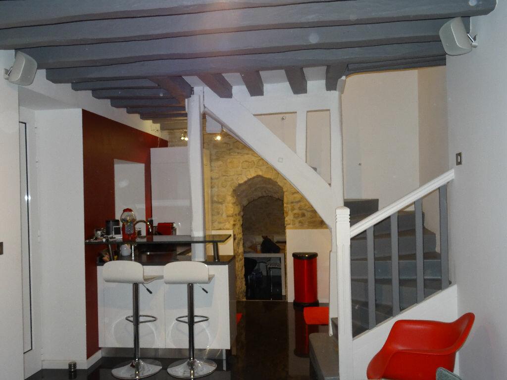 Achat Appartement 4 pièces à Juziers - vignette-1