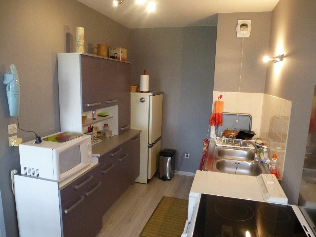 Achat Appartement 1 pièce à Meulan-en-Yvelines - vignette-4