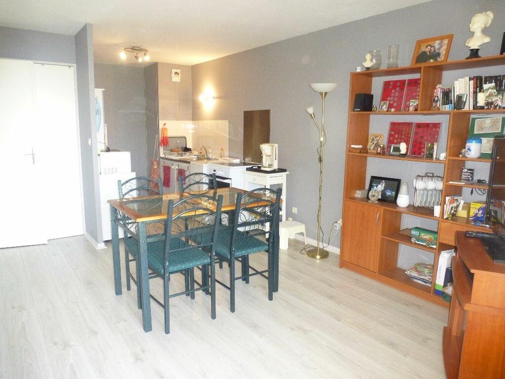 Achat Appartement 1 pièce à Meulan-en-Yvelines - vignette-5