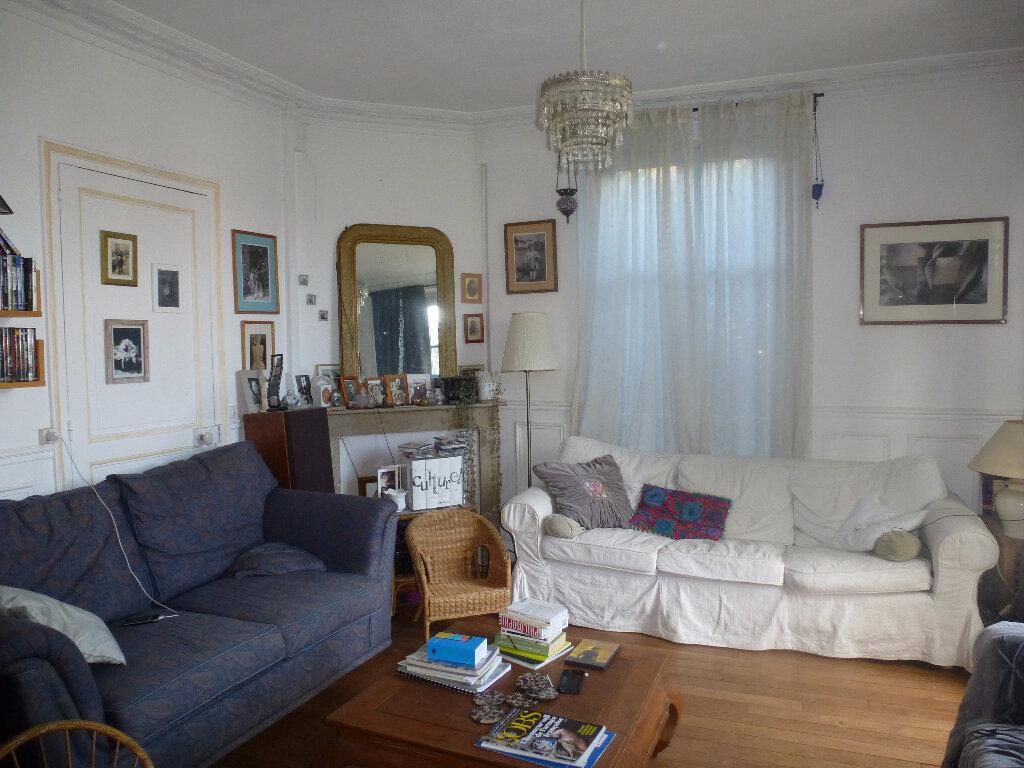 Achat Maison 5 pièces à Mézy-sur-Seine - vignette-5