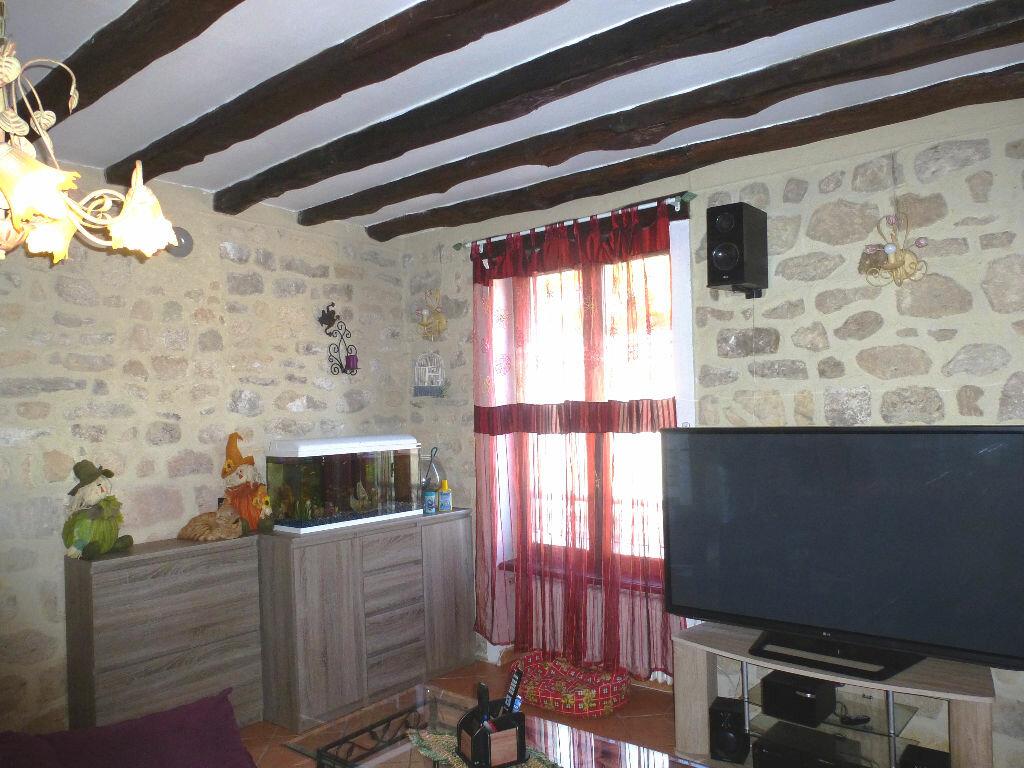 Achat Appartement 4 pièces à Hardricourt - vignette-1