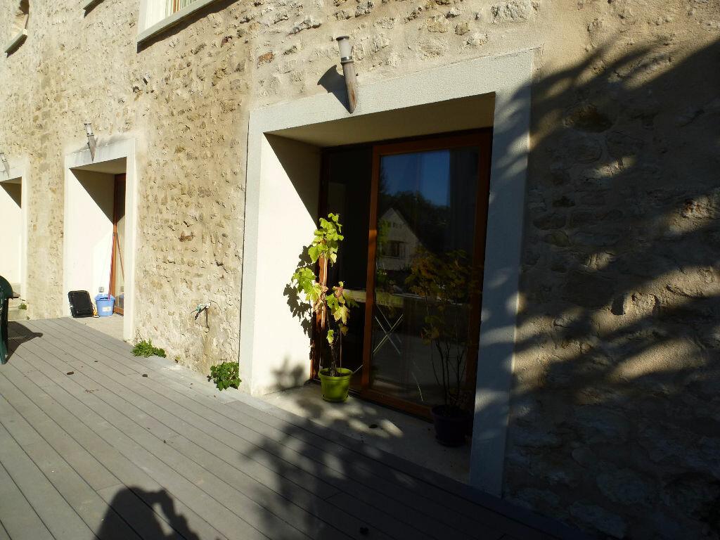 Achat Appartement 2 pièces à Mézy-sur-Seine - vignette-1