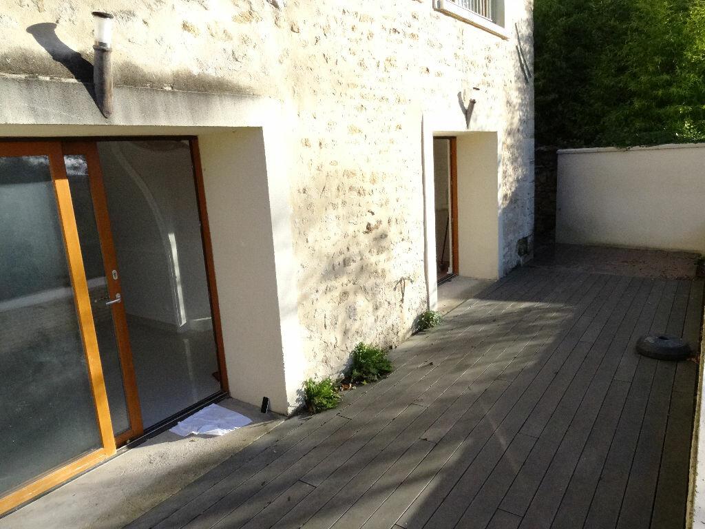 Achat Appartement 2 pièces à Mézy-sur-Seine - vignette-7