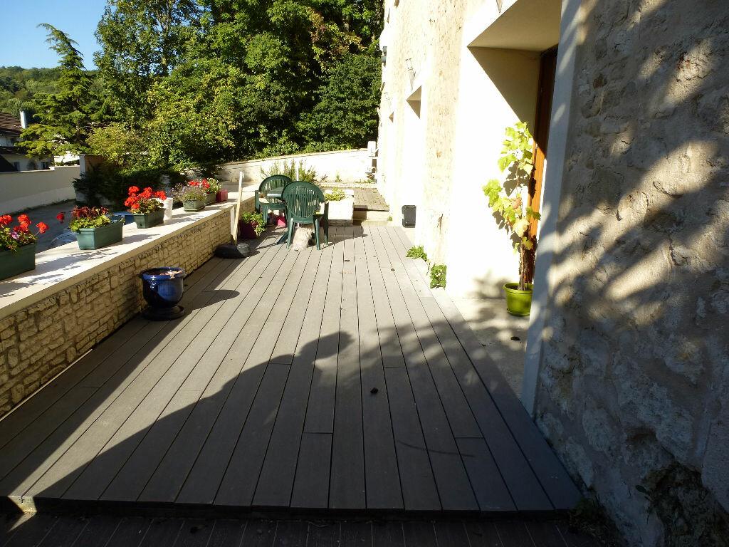 Achat Appartement 2 pièces à Mézy-sur-Seine - vignette-8