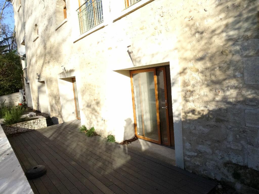 Achat Appartement 2 pièces à Mézy-sur-Seine - vignette-9