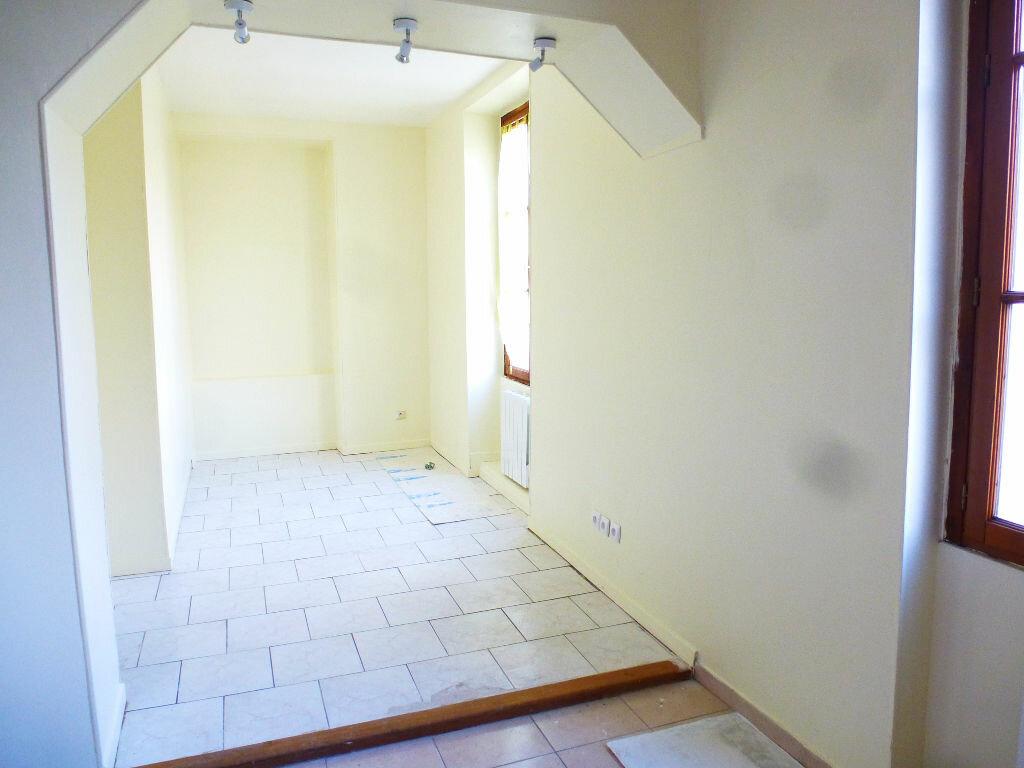 Achat Appartement 2 pièces à Hardricourt - vignette-1