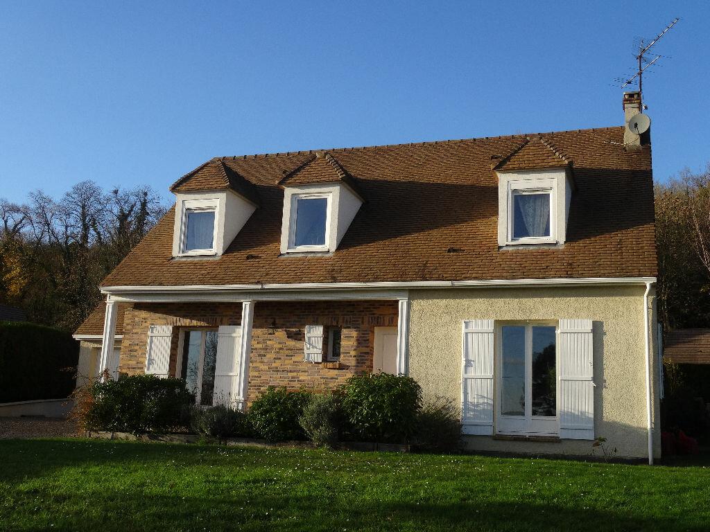 Achat Maison 7 pièces à Mézy-sur-Seine - vignette-1