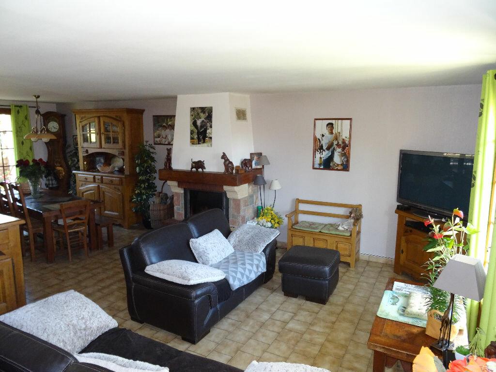Achat Maison 8 pièces à Gaillon-sur-Montcient - vignette-1