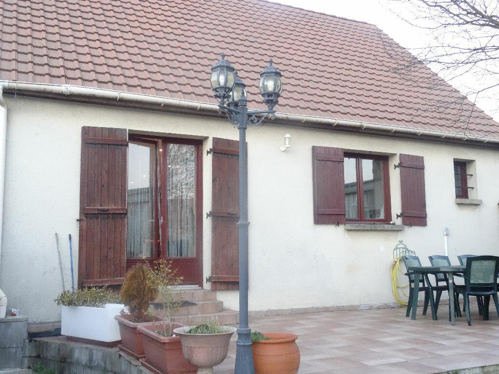 Achat Maison 6 pièces à Brueil-en-Vexin - vignette-1