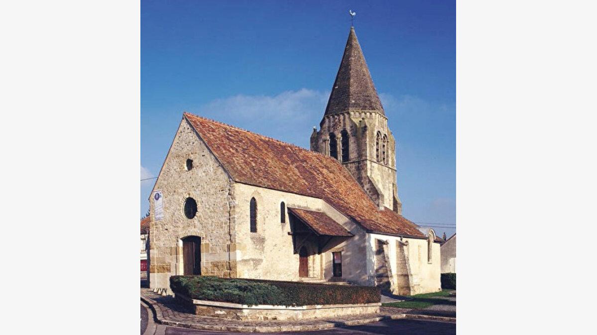 Achat Terrain  à Tessancourt-sur-Aubette - vignette-1