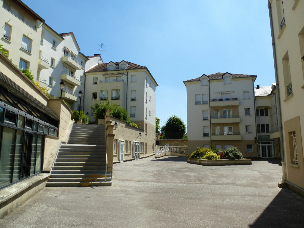 Location Appartement 3 pièces à Meulan-en-Yvelines - vignette-1