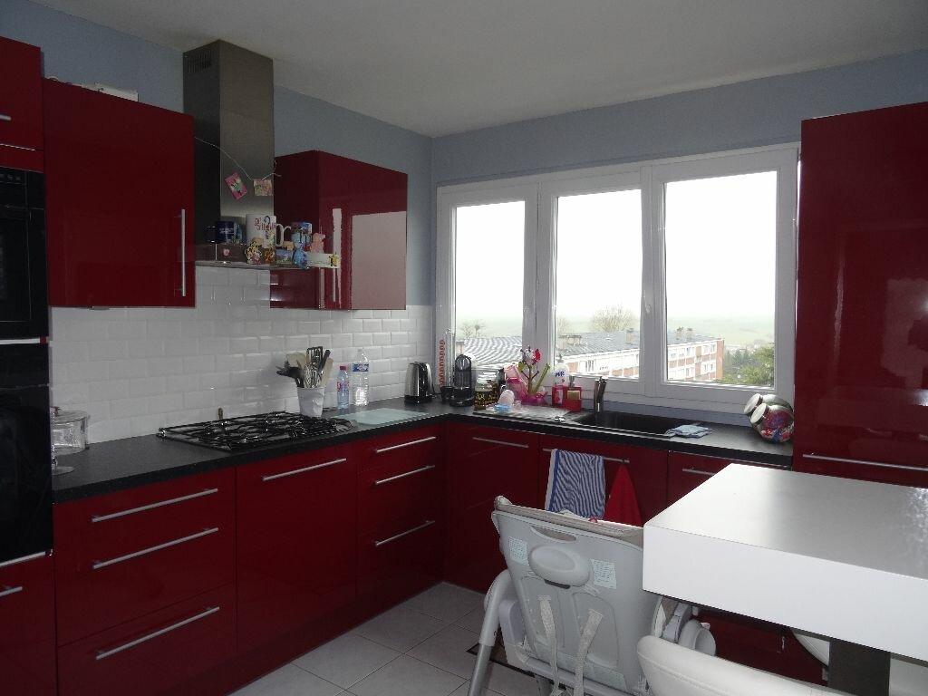 Achat Appartement 4 pièces à Meulan-en-Yvelines - vignette-2